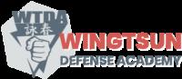 Self Defense Bordeaux Logo