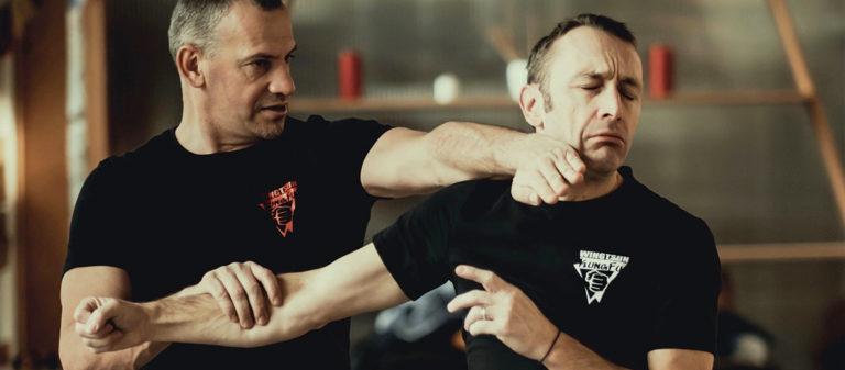 Pourquoi Pratiquer Self Defense
