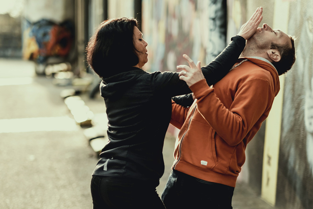 Pourquoi Pratiquer Self Defense 2